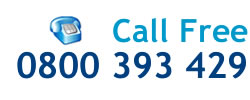 call Oldham garage doors on 0800 393 429